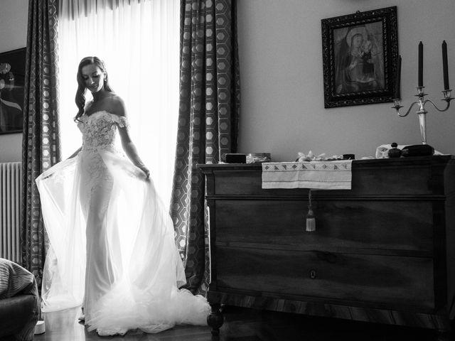 Il matrimonio di Giuseppe e Ania a Gravina in Puglia, Bari 10
