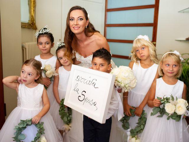 Il matrimonio di Giuseppe e Ania a Gravina in Puglia, Bari 13