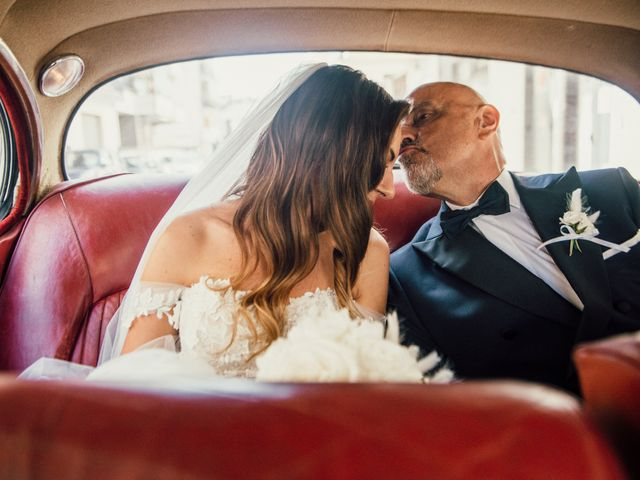 Il matrimonio di Giuseppe e Ania a Gravina in Puglia, Bari 16