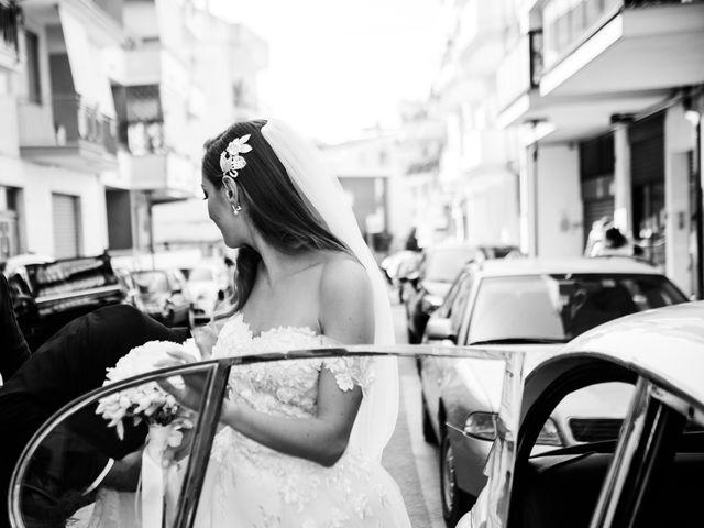 Il matrimonio di Giuseppe e Ania a Gravina in Puglia, Bari 17