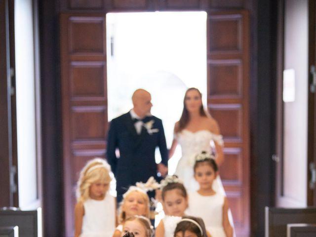 Il matrimonio di Giuseppe e Ania a Gravina in Puglia, Bari 18