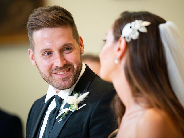Il matrimonio di Giuseppe e Ania a Gravina in Puglia, Bari 20
