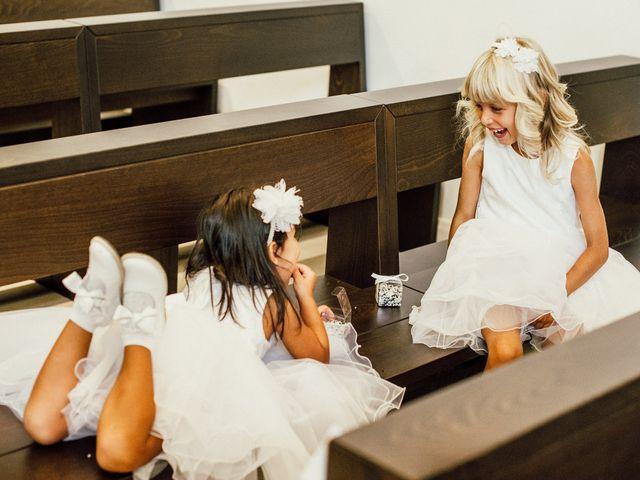 Il matrimonio di Giuseppe e Ania a Gravina in Puglia, Bari 21