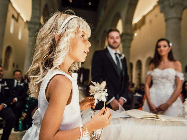 Il matrimonio di Giuseppe e Ania a Gravina in Puglia, Bari 23