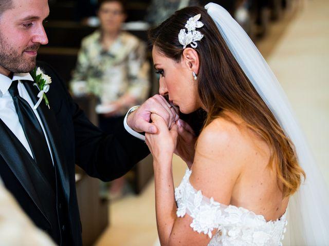 Il matrimonio di Giuseppe e Ania a Gravina in Puglia, Bari 25