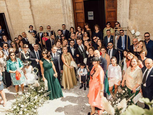 Il matrimonio di Giuseppe e Ania a Gravina in Puglia, Bari 28