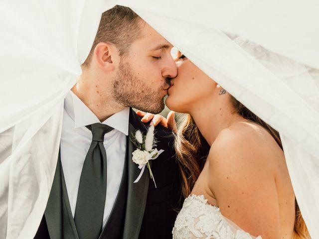 Il matrimonio di Giuseppe e Ania a Gravina in Puglia, Bari 32