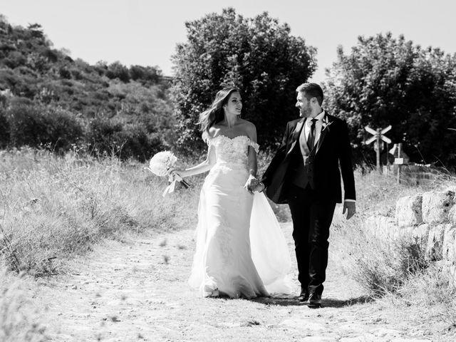 Il matrimonio di Giuseppe e Ania a Gravina in Puglia, Bari 33
