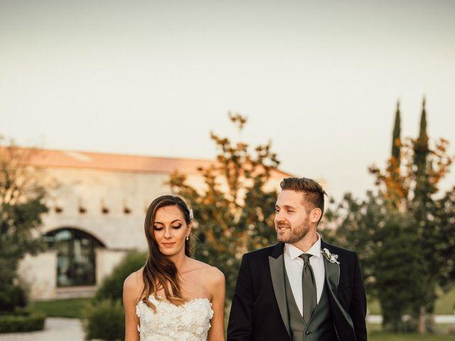 Il matrimonio di Giuseppe e Ania a Gravina in Puglia, Bari 39