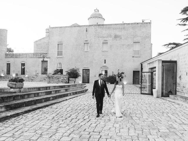 Il matrimonio di Giuseppe e Ania a Gravina in Puglia, Bari 40