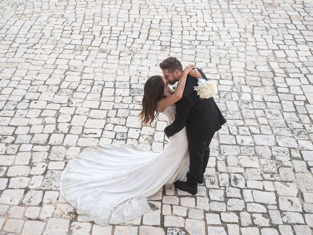 Il matrimonio di Giuseppe e Ania a Gravina in Puglia, Bari 42