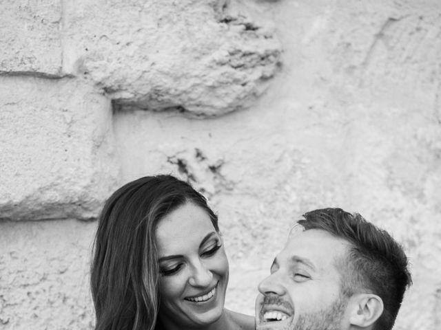 Il matrimonio di Giuseppe e Ania a Gravina in Puglia, Bari 43
