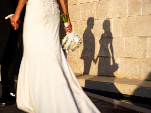 Le nozze di Ania e Giuseppe
