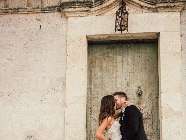 Il matrimonio di Giuseppe e Ania a Gravina in Puglia, Bari 44