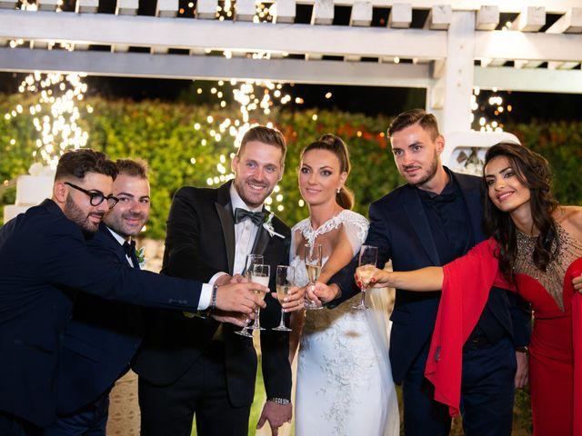 Il matrimonio di Giuseppe e Ania a Gravina in Puglia, Bari 52