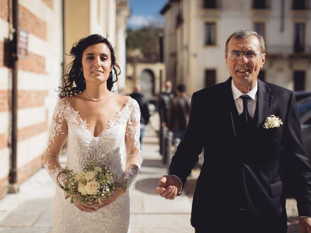 Il matrimonio di Enrico e Enrica a Verona, Verona 21