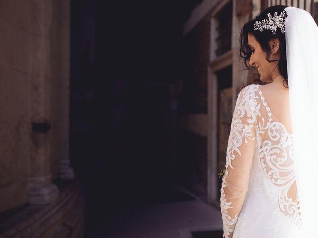 Il matrimonio di Enrico e Enrica a Verona, Verona 22