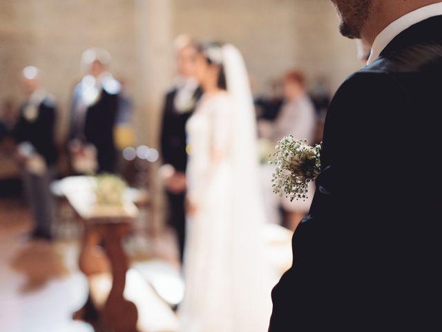 Il matrimonio di Enrico e Enrica a Verona, Verona 23