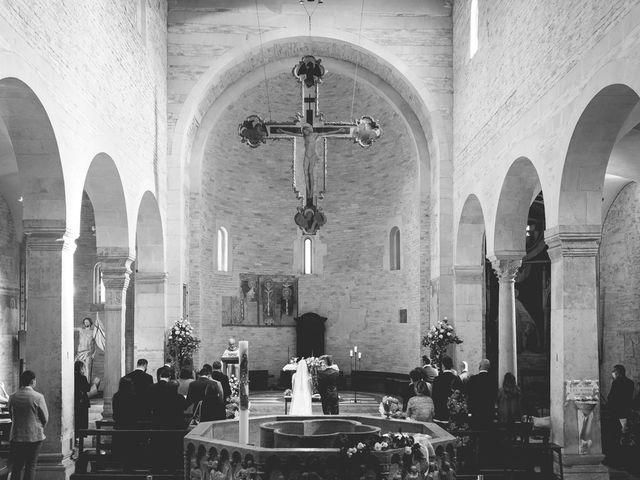 Il matrimonio di Enrico e Enrica a Verona, Verona 24