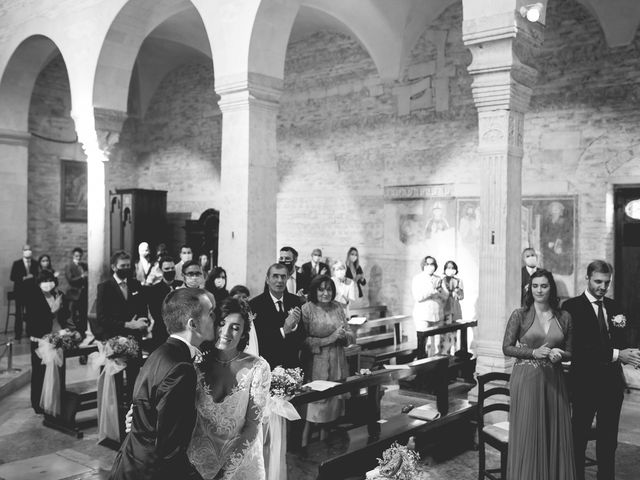 Il matrimonio di Enrico e Enrica a Verona, Verona 25