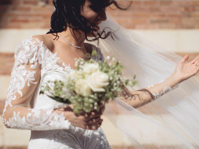 Il matrimonio di Enrico e Enrica a Verona, Verona 32