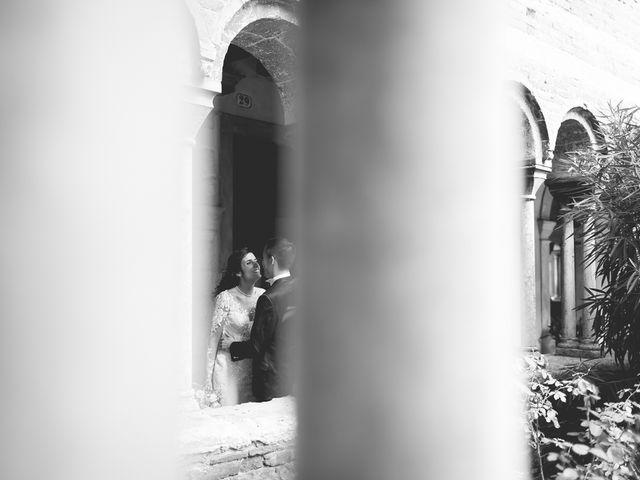 Il matrimonio di Enrico e Enrica a Verona, Verona 38