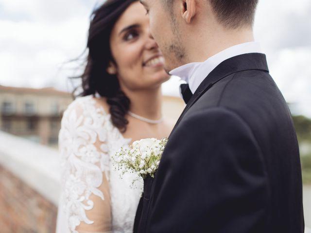 Il matrimonio di Enrico e Enrica a Verona, Verona 46