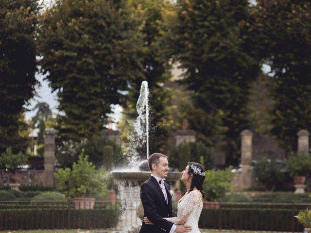 Il matrimonio di Enrico e Enrica a Verona, Verona 49