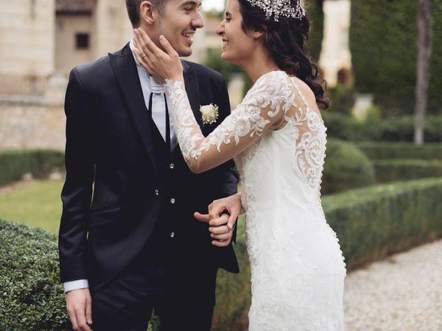 Il matrimonio di Enrico e Enrica a Verona, Verona 50