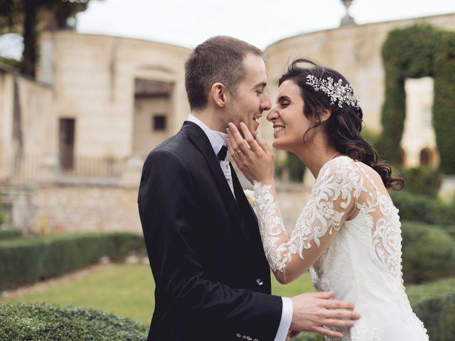 Il matrimonio di Enrico e Enrica a Verona, Verona 51