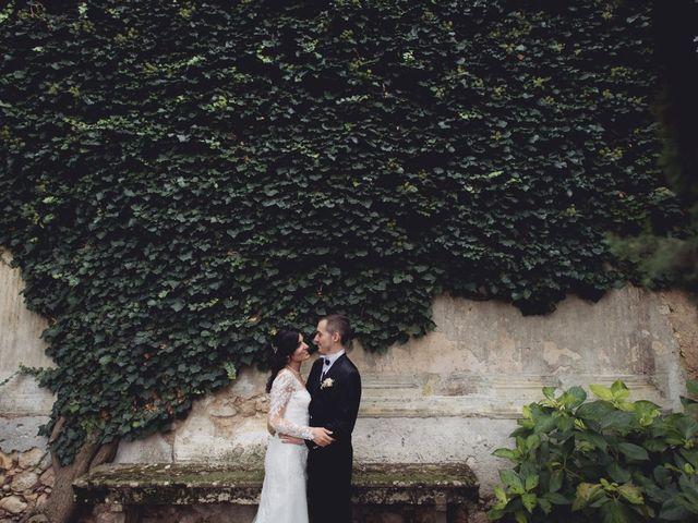Il matrimonio di Enrico e Enrica a Verona, Verona 52