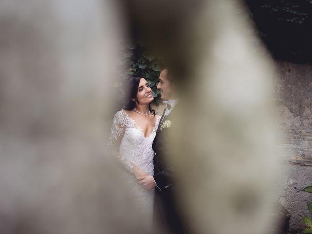 Il matrimonio di Enrico e Enrica a Verona, Verona 53