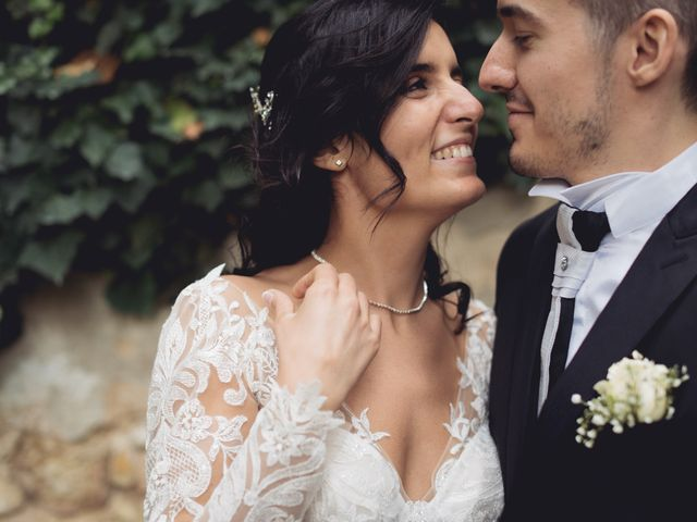 Il matrimonio di Enrico e Enrica a Verona, Verona 55