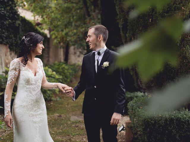 Il matrimonio di Enrico e Enrica a Verona, Verona 56