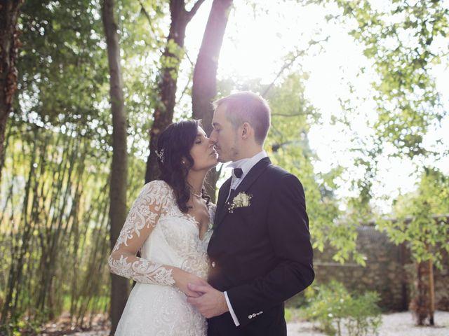 Il matrimonio di Enrico e Enrica a Verona, Verona 58