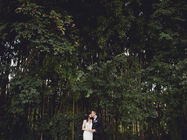 Il matrimonio di Enrico e Enrica a Verona, Verona 59