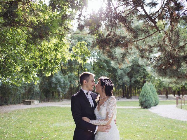 Il matrimonio di Enrico e Enrica a Verona, Verona 62
