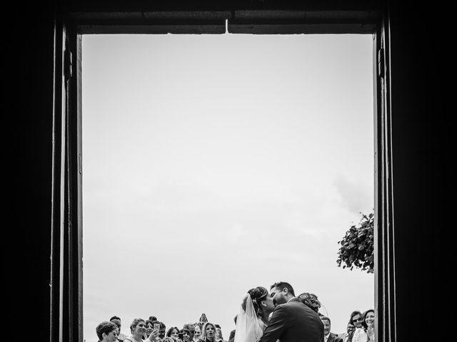 Il matrimonio di Luca e Valentina a Uggiate -Trevano, Como 40