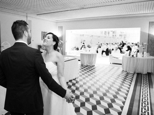 Il matrimonio di Luca e Valentina a Uggiate -Trevano, Como 62