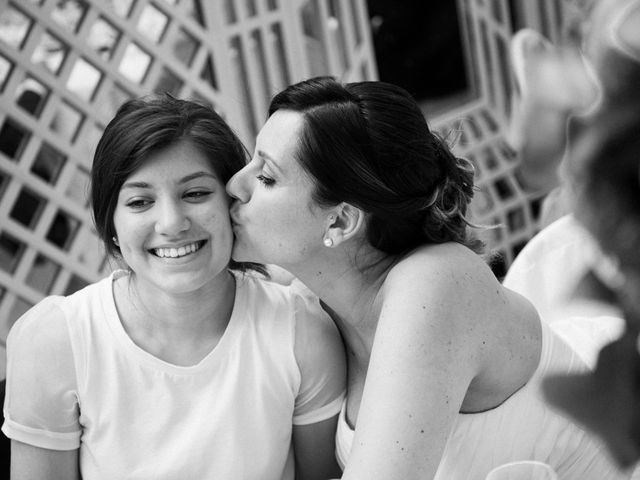 Il matrimonio di Luca e Valentina a Uggiate -Trevano, Como 70