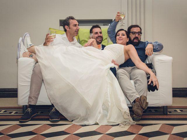 Il matrimonio di Luca e Valentina a Uggiate -Trevano, Como 79