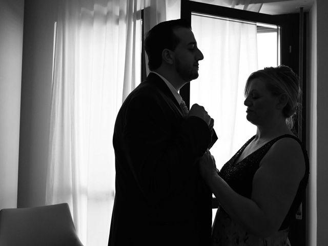 Il matrimonio di Gaia e Michele a Roma, Roma 2