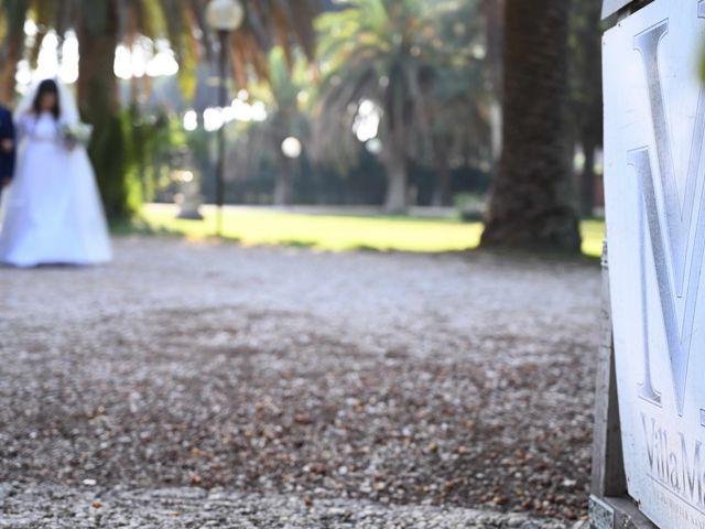 Il matrimonio di Gaia e Michele a Roma, Roma 34