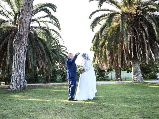 Il matrimonio di Gaia e Michele a Roma, Roma 35