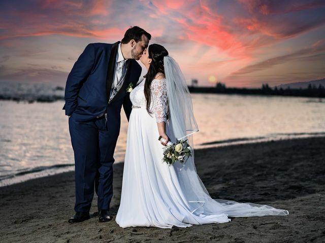 Il matrimonio di Gaia e Michele a Roma, Roma 52