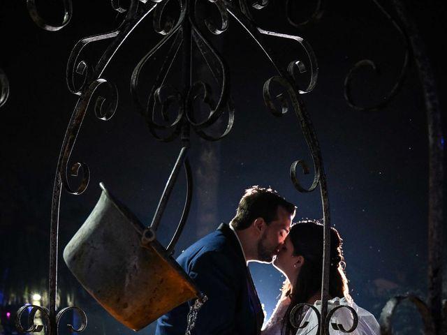 Il matrimonio di Gaia e Michele a Roma, Roma 55