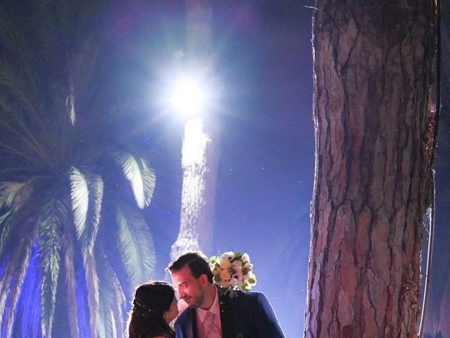 Il matrimonio di Gaia e Michele a Roma, Roma 56