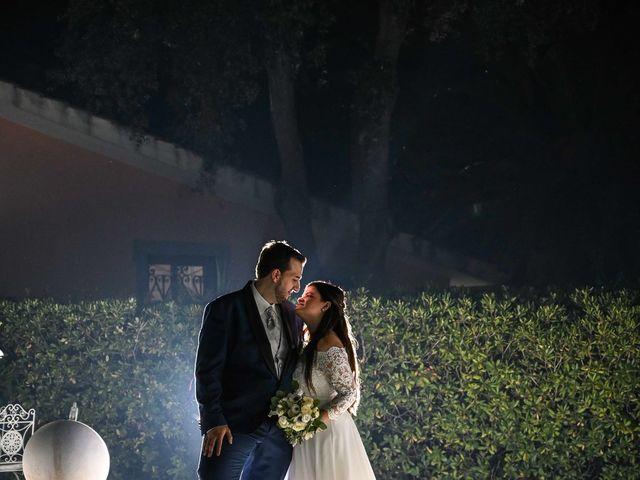 Il matrimonio di Gaia e Michele a Roma, Roma 57