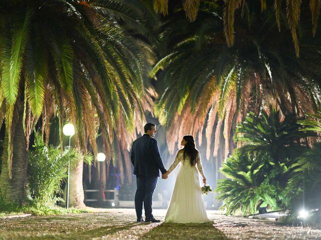 Il matrimonio di Gaia e Michele a Roma, Roma 61