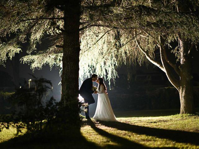 Le nozze di Michele e Gaia